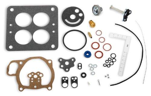 Holley Carb Rebuild Kits - 8