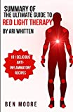 Summary of Ultimate Guide to Red Light Therapy By
