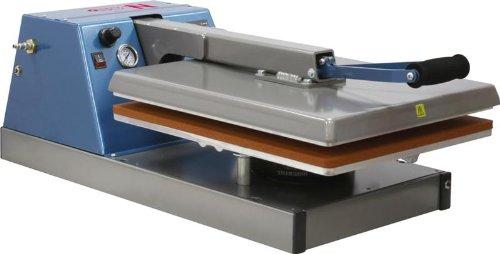 HIX N-880 Air Automatic Heat Press 16