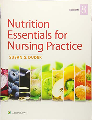 Pdf Health Nutrition Essentials for Nursing Practice