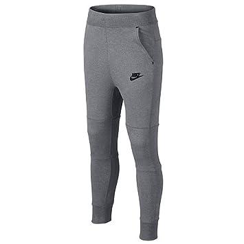 222afa8ac136 Nike Tech Fleece Pant yth - Trousers For Child  Amazon.co.uk  Sports ...