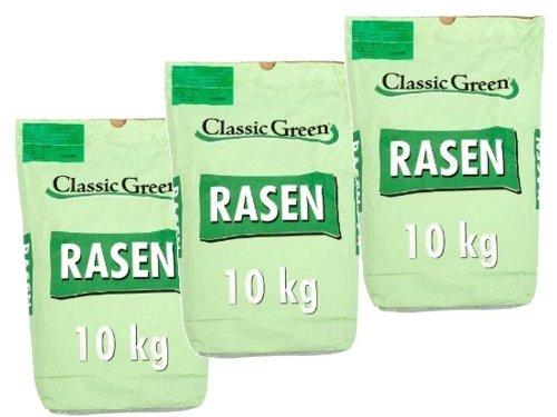 Classic Green | 30kg Landschaftsrasen RSM 7.1.1