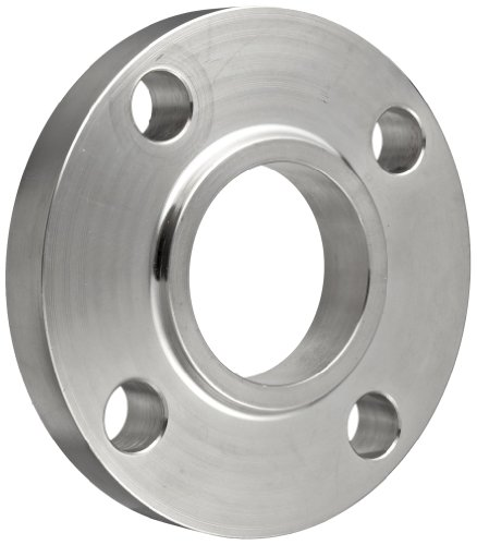Stainless Steel 304/304L Lap Joint Pipe Fitting, Flange, Class 150, 2