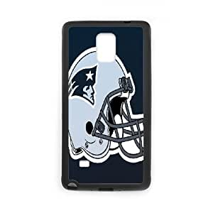 Samsung Galaxy Note4 N9108 Phone Cases NFL New England Patroits Cell Phone Case TYE756881