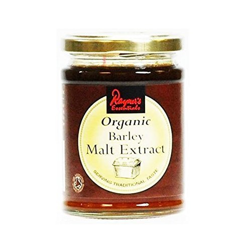 - Rayners Barley Malt Extract - Organic| 340 g |- SUPER SAVER - SAVE MONEY by Healthy Food Brands