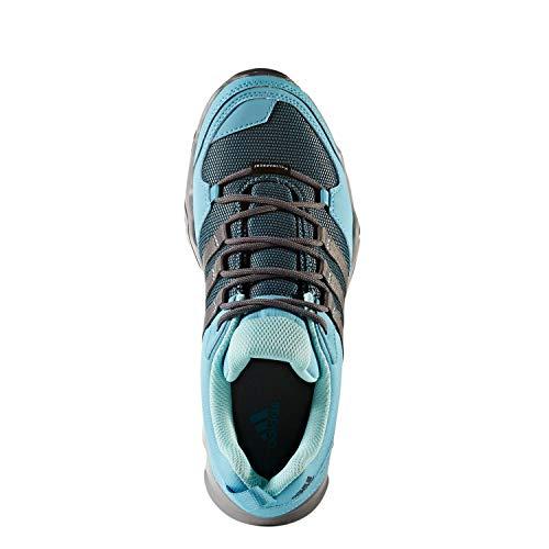 Multicolore grpuch Chaussures Gris gricin bleu Adidas Cp De azuvap Randonne W Femme Basses Ax2 qnP6xAw8