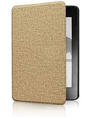 Domary Capa protetora de água compatível com Kindle Capa Compatível com Kindle 10 Generation2019 658 Capa protetora de tela compatível com Kindle