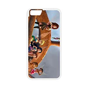 iphone6 4.7 inch White phone case SilvermistDisney Fairies Phone case JGP5485507