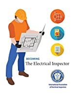 Becoming the Electrical Inspector Front Cover
