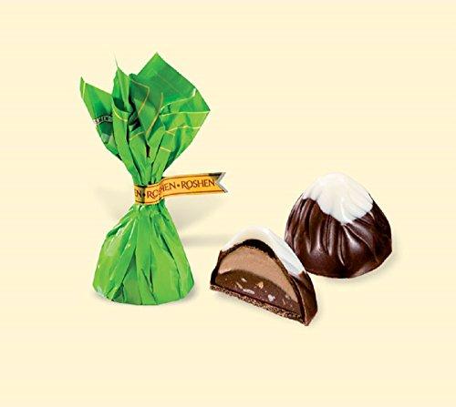 - Montblanc Cream-Praline with Chopped Hazelnut (Монблан) 1lbs