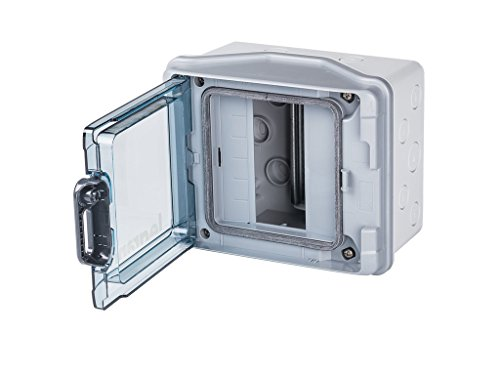 Legrand 601996E Caja Modular Estanca: Amazon.es: Bricolaje y herramientas
