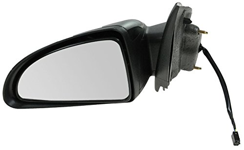 - Power Side View Mirror Driver Left LH for 05-10 Chevy Cobalt 4 Door Sedan