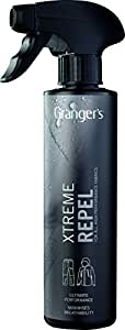 Granger's Xtreme Repel Waterproofing Spray For Outerwear