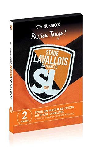StadiumBox Stade Lavallois Mayenne FC
