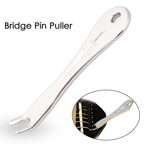 Professional Guitar Bridge Pin Puller Peg