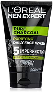 L'Oréal Paris Men Expert Pure Power Charcoal Wash 100ml