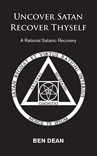 Pdf Fitness Uncover Satan Recover Thyself: A Rational Satanic recovery