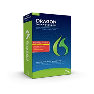 Dragon Premium 12, Education Version [Old Version]