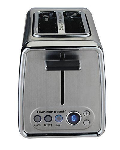 Hamilton-Beach-22792-Modern-Chrome-2-Slice-Toaster-Silver