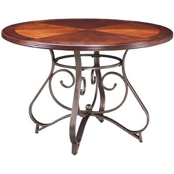Powell Hamilton Dining Table