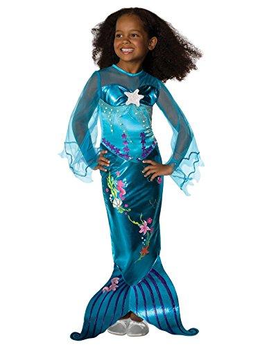 Rubies Magical Mermaid Costume,