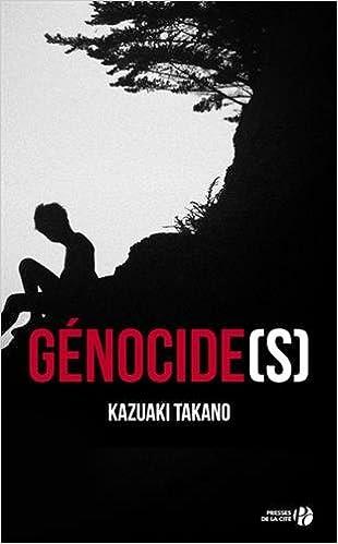 Génocide(s) - Kazuaki TAKANO (2018)