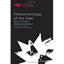 Phenomenology of the Alien: Basic Concepts