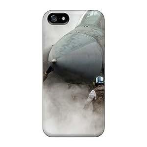 Luoxunmobile333 Premium Protective Hard Cases For Iphone 5/5s- Nice Design - F 14