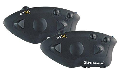 Midland BTX1 Twin Set Intercom