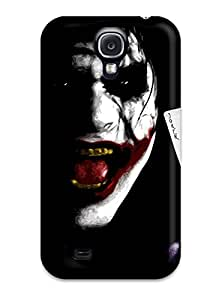 IznyWbr6111CqnKc Snap On Case Cover Skin For Galaxy S4(the Joker) by supermalls