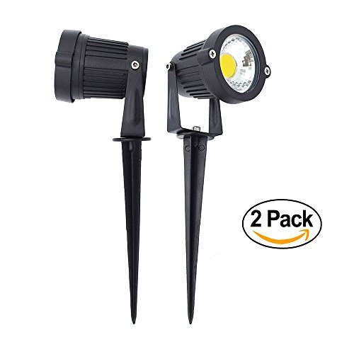 Low Voltage Outdoor Lamp