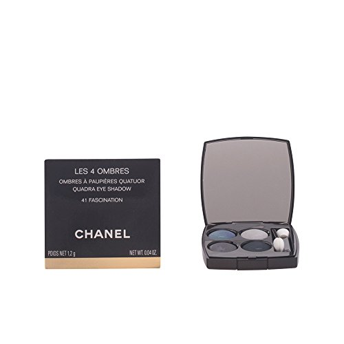 Katase Chanelle Cattle Ombre # 41 1.2 g Parallel Import Goods, Clear (Eyes Shadow Chanel)