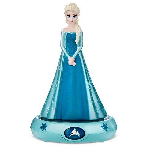 Disney Frozen Figural Night Light