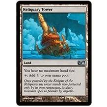 Magic: the Gathering - Reliquary Tower (227) - Magic 2013