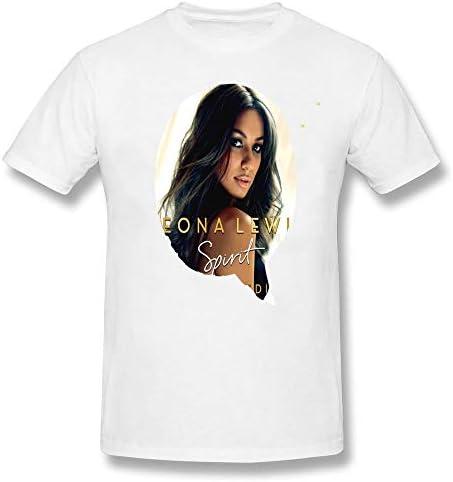 Mujer/Womens Leona Lewis 5 Classical t Shirts Camisetas Mujer Manga Corta: Amazon.es: Ropa y accesorios