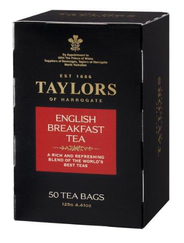 british breakfast black tea - 3