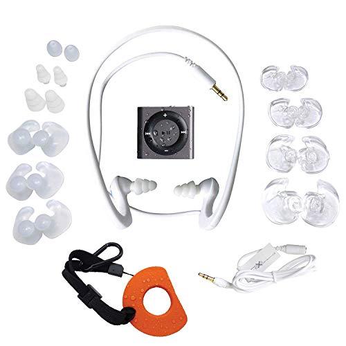 Underwater Audio 100% Waterproofing