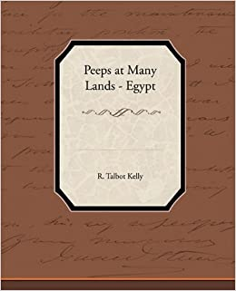 Peeps at Many Lands - Egypt