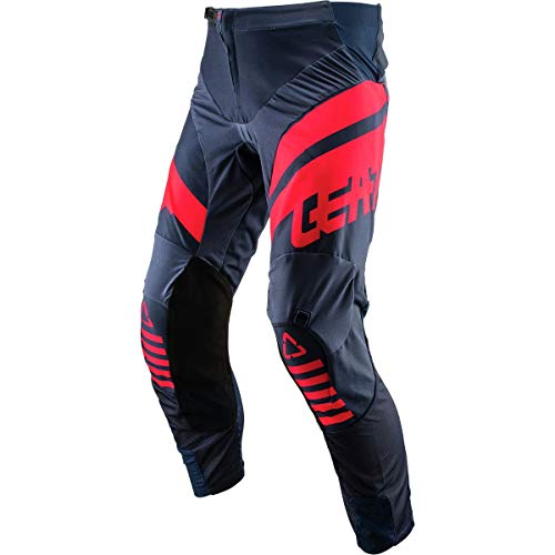 Leatt 2019 Youth GPX 2.5 Pants (22) (Ink/RED)