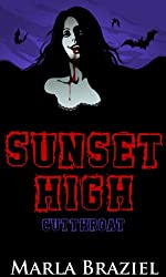 Cutthroat (Sunset High, Serial 3)