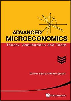 Libros Para Descargar En Advanced Microeconomics: Theory, Applications And Tests Paginas De De PDF