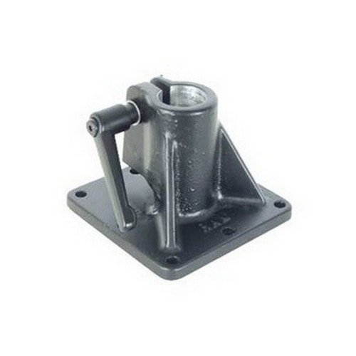"""Price comparison product image RAM MOUNTS (RAM-D-299U 5"""" X 5"""" Base with 1"""" Pipe Female"""