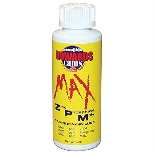 (Howards Cams 99000 Max Z.P.M Camshaft Break In Lube)