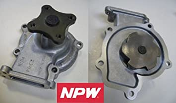 New Water Pump for Nissan Sentra 200SX NX 1991-1993 210100M302