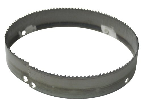 Greenlee 35721 Steel Replacement Blade for Recessed Lighting Holesaw, 6-3/8-Inch
