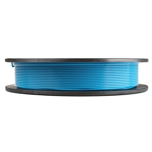 CoLiDo Impression 3D ABS 1.75mm Filament Spool, 0.5kg Bleu LCD003UQ7J
