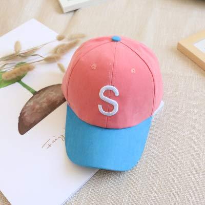 45980677d Yetta Home Children's hat Korean version of the girl's cap wild ...