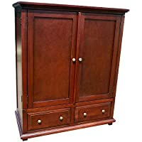 D-ART COLLECTION Java TV Armoire