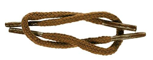Shoe String ,  Unisex-Erwachsene Rund