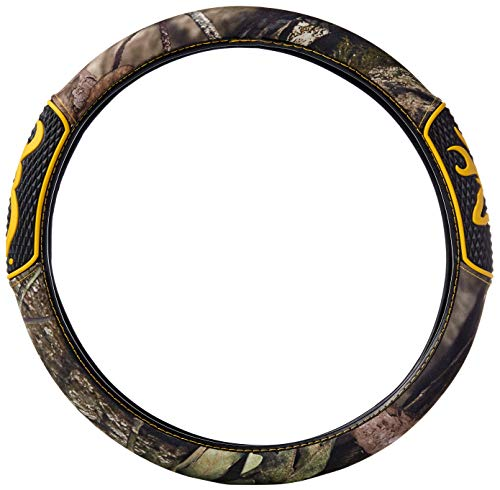 Browning Camo Steering Wheel Cover | Break-Up Country, Single